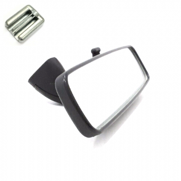 Citroen Xsara Picasso 2003 To 2010 Genuine Interior Rear-View Mirror Glass